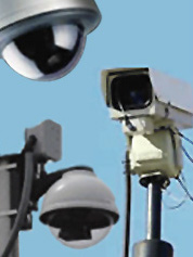 Digital Surveillance Equipment
